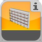 1.1.0.0.0 - Verschiedenste Gerüstarten und Systeme, Einzelteile und komplette Pakete Gerüst
