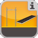 1.1.1.6.2 - Einzelteile für Aluminiumgerüste, als Ersatzteile oder zum selbst kombinieren Gerüstteile Aluminium