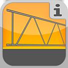 1.1.3.10.0 - Gitterträger und Gitterträgerzubehör Gitterträger