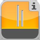 1.1.3.1.0 - Stahl- und Aluminiumrohre in verschiedenen Längen Gerüstrohre