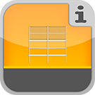 1.1.3.6.0 - Einzelteile aus dem Bereich Dachfanggerüste, die Systemübergreifend verwendet werden können Dach- & Fanggerüste