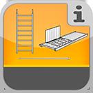 1.2.6.2.0 - Alle Einzelteile für Rux Rollgerüste Ersatzteile & Zubehör