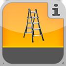 1.3.0.0.0 - Breites Angebot an Leitern und Steighilfen verschiedenster Art und für verschiedenste Anwendergruppen Leitern & Tritte