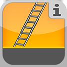 1.3.5.0.0 - Anlegeleitern mit Ausschiebemöglichkeit Schiebeleiter