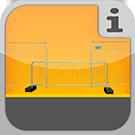 1.4.2.0.0 - Verschiedene Bauzaunsysteme und komplette Bauzaunpakete Bauzaun