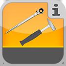 1.6.0.0.0 - Großes Sortiment an Werkzeugen und Messgeräte für den allgemeinen Anwender und speziell für den Gerüstbauer Werkzeug
