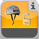 1.7.0.0.0 - Sortiment an Artikel aus den Bereichen Persönliche-Schutz-Ausrüstung und Eigentumsschutz Sicherheit