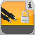 1.7.2.0.0 - Besonders vielseitig einsetzbarer Eigentumsschutz für Bau und Heim Schlösser