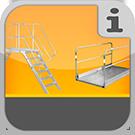 1.8.0.0.0 - Überbrückungen aller Art von der Baubohle bis zur Grabenbrücke Brücken & Stege