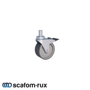 Lenkrolle 1,5 kN, Ø 125 mm