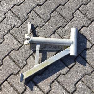 50 Stk. Konsole für Modulgerüst, Ringscaff, Allround, Contour 38 cm, abgeschn. RV