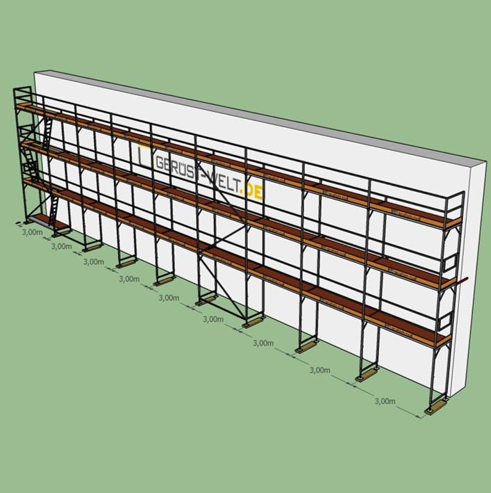 fassadenger st paket rux super se 100 gebraucht 193 m feldl 3 m ger ste online kaufen. Black Bedroom Furniture Sets. Home Design Ideas