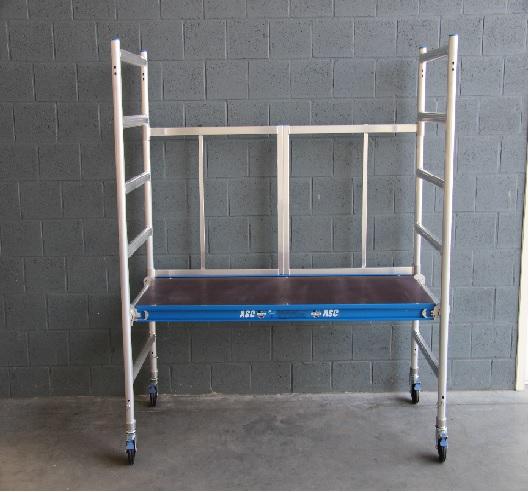 asc easy x ah 3 m ger ste online kaufen ger st welt de. Black Bedroom Furniture Sets. Home Design Ideas